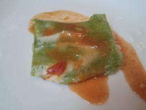 lasagna vegetale
