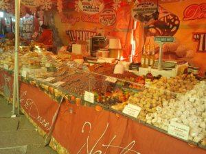 Dolci Italiani - Sweet cakes, cookies, etc