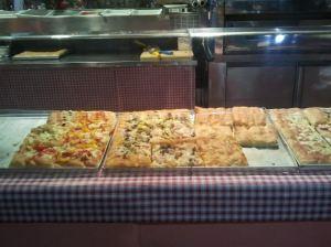 pizza alta