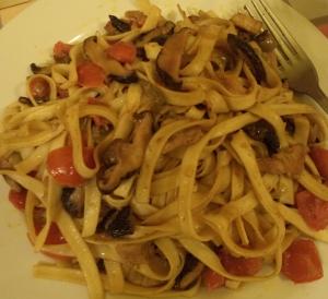 Longevity Noodles
