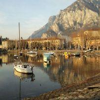 Lecco (Winter - Jan 2012)
