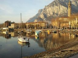 Lecco (Winter - Jan 2012)