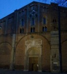 Basilica di San Pietro Ciel d'oro
