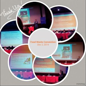 Food Waste Convention