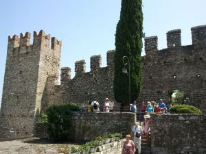 Scaliger Castle 2 (Sirmione)