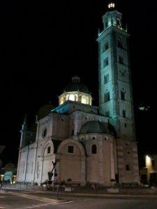 Basilica Madonna di Tirano