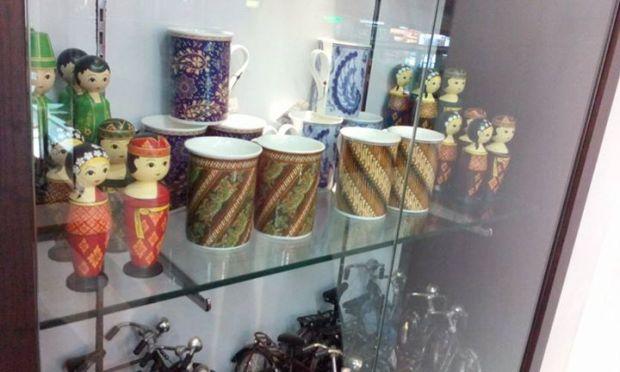 Batik Art and Craft
