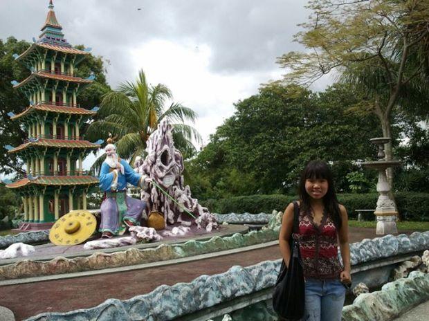 HawPar Villa