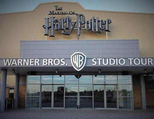 Harry Potter Studio (Warner Bros)