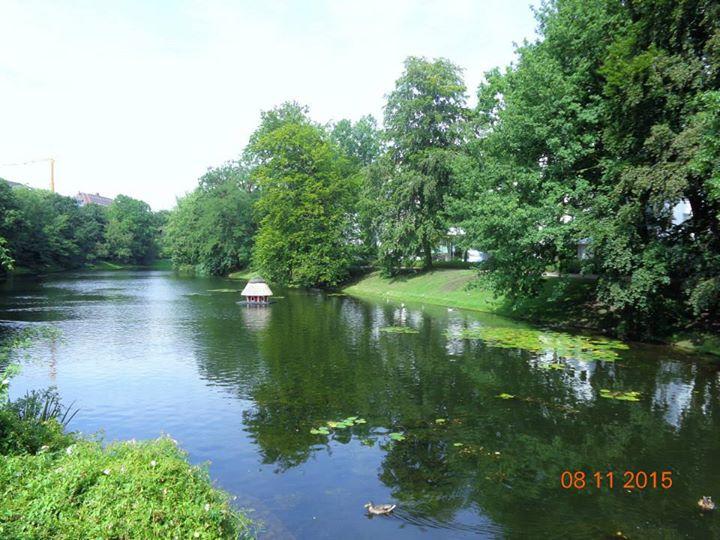 Nature View in Bremen